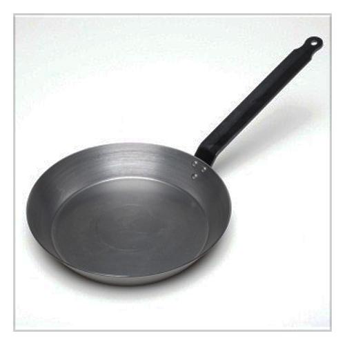 Black Iron Frypans