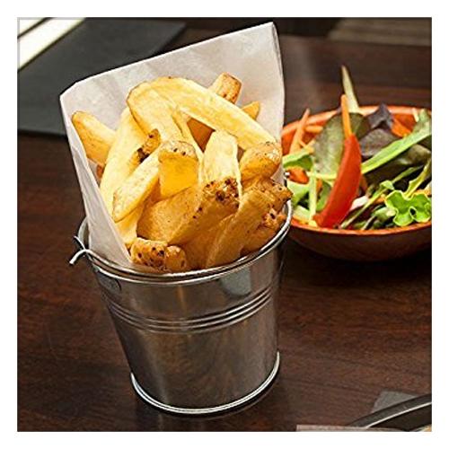 Platters buckets serving pots & cups