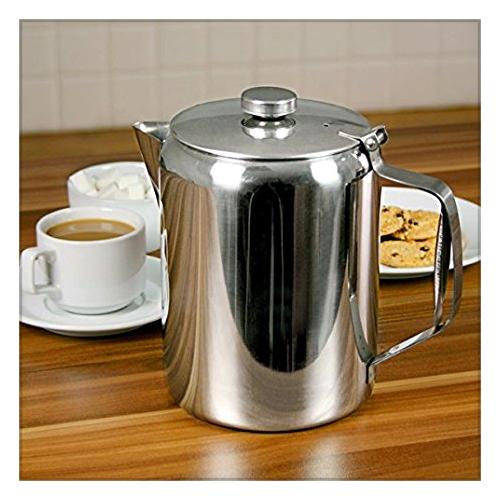 Teapots & Coffeepots