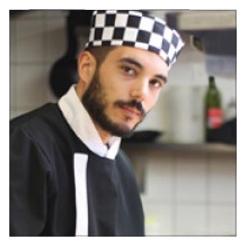 Chefs Hats & Headwear
