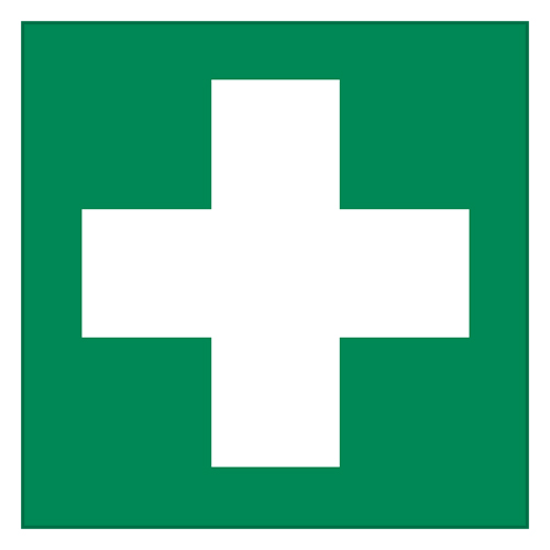 First Aid Kits & Accident Book