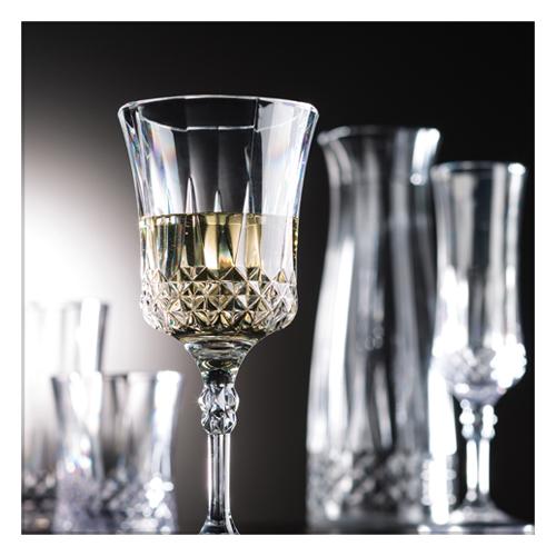 Old Fashioned Glassware