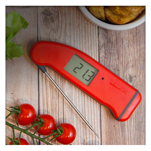 Food Probes, Thermometers, Wipes & Log Books