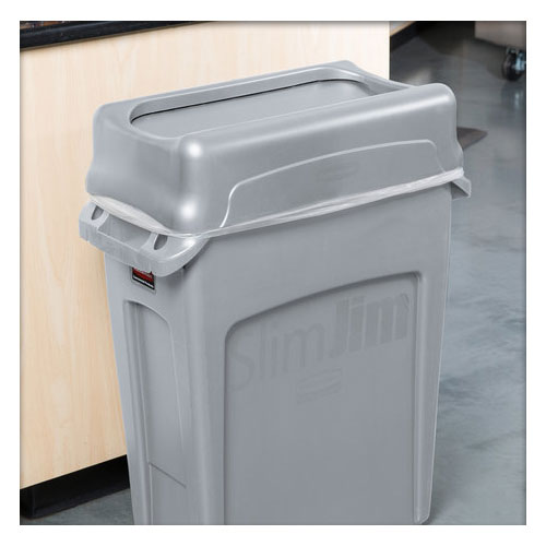 Rubbermaid Waste Bins & Containers