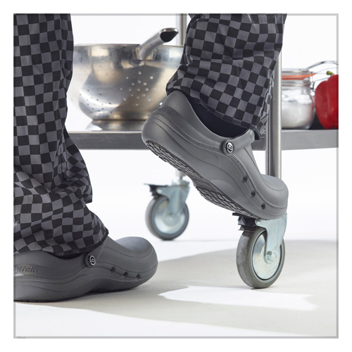Chef  Safety Clogs