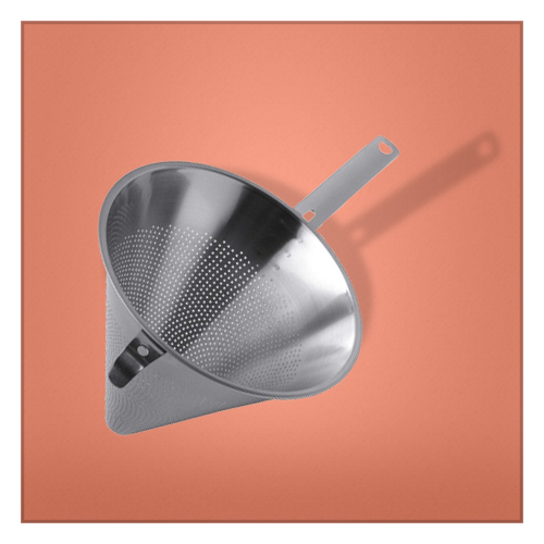 Sieves and Strainers