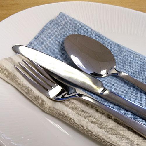 Cutlery by Grunwerg