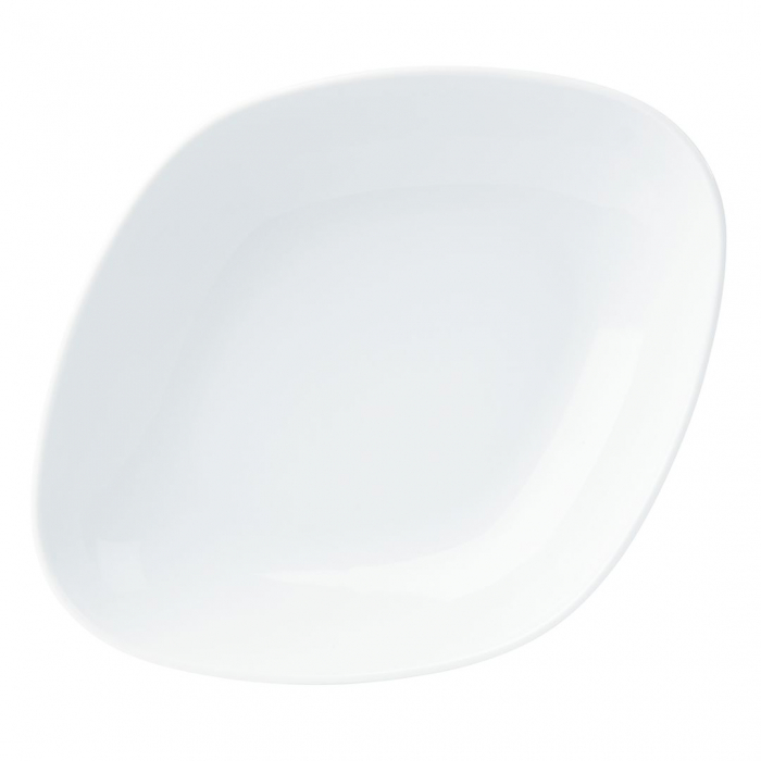 Perspective Deep Coupe Plate 20x20cm/8''x8'' 56cl/20oz