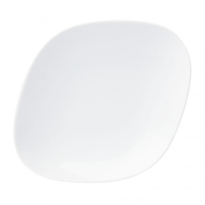 Perspective B & B Plate 14x14cm/5.5''x5.5''
