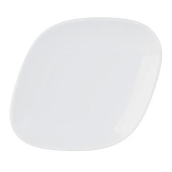 Perspective Diamond Side Plate 15x15cm/6''x6''