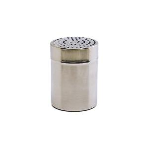 S/St.Shaker Small 2mm Hole (Plastic Cap)