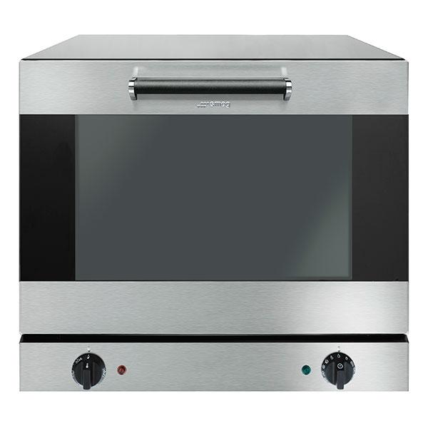 Smeg Commercial ALFA43XUK Oven