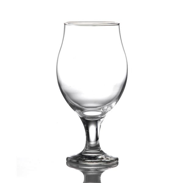 Angelina Tulip Stemmed Beer Glass 57cl / 20oz
