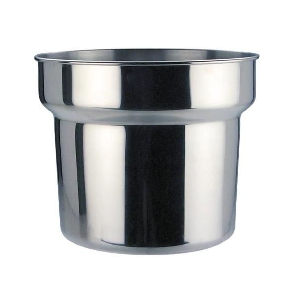 S/St.Bain Marie Pot 4.2 Litre