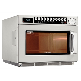 Samsung 1850w Microwave Oven Programmable