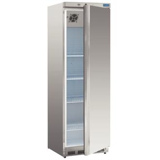 Polar Refrigerator St/St - 400Ltr
