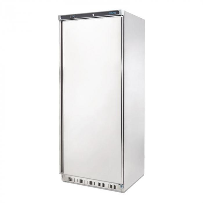 Polar Refrigerator St/St - 600Ltr