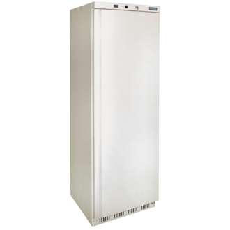 Polar Upright Refrigerator White - 400Ltr