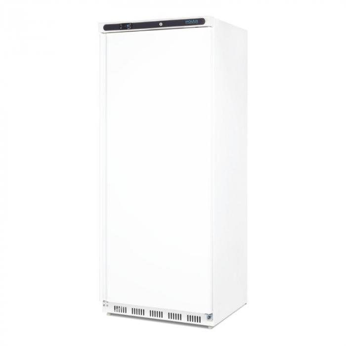 Polar Upright Freezer White - 600Ltr