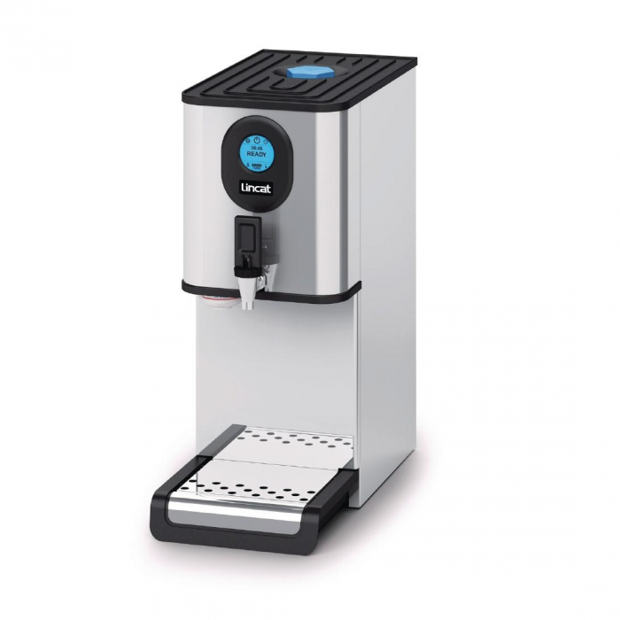 Lincat FilterFlow FX Counter-top Automatic Fill Water Boiler - W 250 mm - 3.0 kW 31 Litres Per Hour