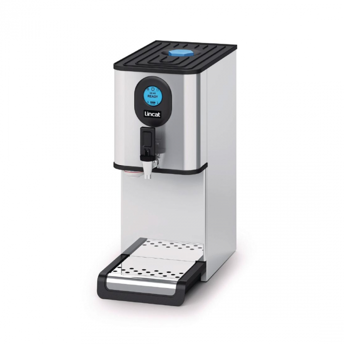 Lincat FilterFlow FX Counter-top Automatic Fill Water Boiler - W 250 mm - 4.5 kW