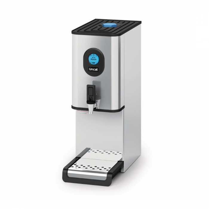Lincat FilterFlow FX Counter-top Automatic Fill Water Boiler - W 250 mm - 6.0 kW