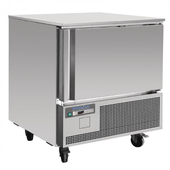 Polar Blast Chiller Shock Freezer 140Ltr