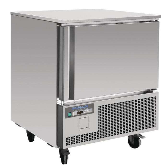Polar Blast Chiller Shock Freezer 170Ltr