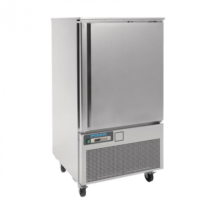 Polar Blast Chiller Shock Freezer 240Ltr