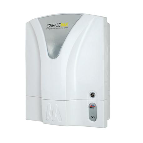 GreasePak Biological Drain Management system (fluid sold separately)