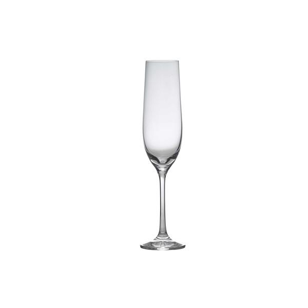 Gusto Champagne Flute 19cl/6.75oz