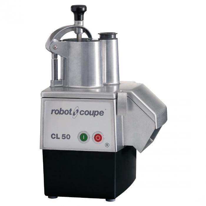 Robot Coupe Veg Prep Machine CL50
