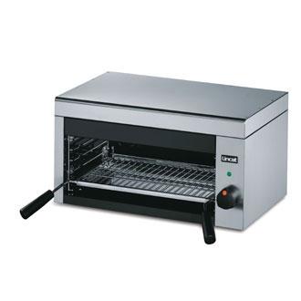 Lincat Silverlink 600 Electric Counter-top Salamander Grill - W 600 mm - 2.8 kW