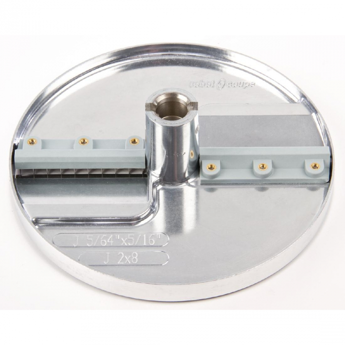 Robot Coupe 2x8mm Julienne Disc