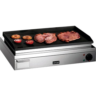 Lincat Lynx 400 Electric Counter-top Griddle - W 615 mm - 3.0 kW