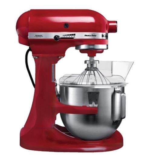 Kitchen Aid K5 Mixer 2 Colour Options