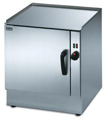 Lincat Silverlink 600 Electric Free-standing Oven - Fan-assisted - Larger size - W 750 mm - 4.0 kW