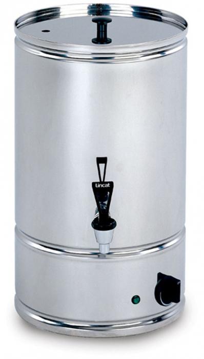 Lincat Counter-top Manual Fill Water Boiler - W 300Ï mm - 3.0 kW 18Ltr