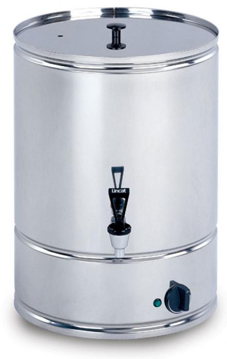 Lincat Counter-top Manual Fill Water Boiler - W 365Ï mm - 3.0 kW 27Ltr