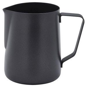 Non-Stick Black Milk Jug 340ml/12oz