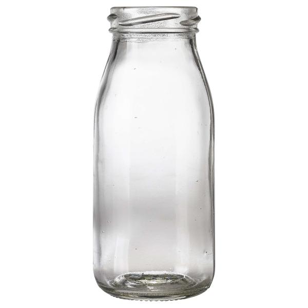 Mini Milk Bottle 25cl/8.75oz