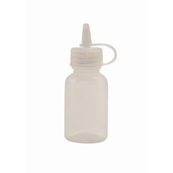 Genware Mini Sauce Bottle 30ml/1oz