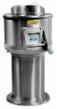 IMC SP25 Potato Peeler (High) 1 Phase