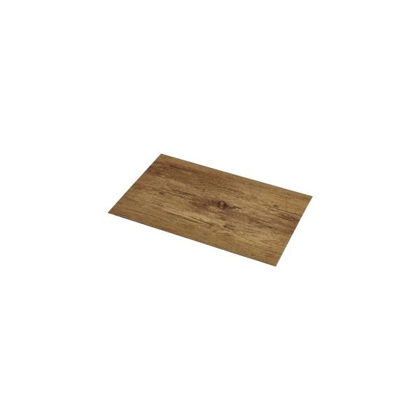 Placemat Light Wood Effect 45x30cm