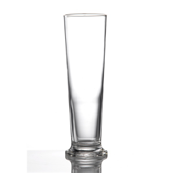 Pilsner Straight Beer Glass 38cl / 13.25oz