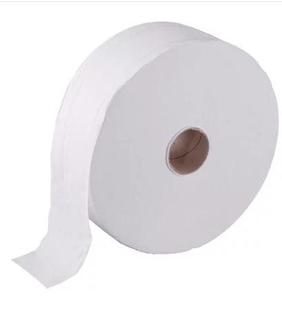 Jumbo Toilet Rolls (Pack of 6)