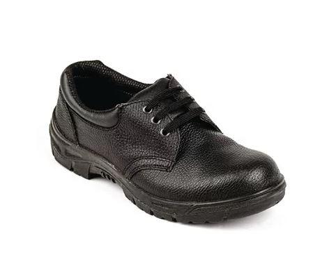Slipbuster Unisex Safety Shoe Black UK Sizes 2-15