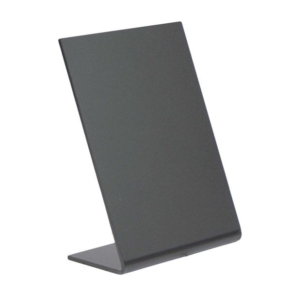 A7 Acrylic Table Chalk Boards (5pcs)