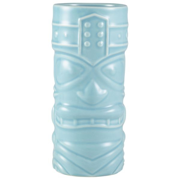Blue Tiki Mug 40cl/14oz