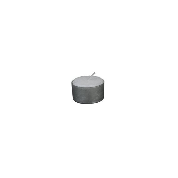 Tea Light 8 Hour (Pack 50)